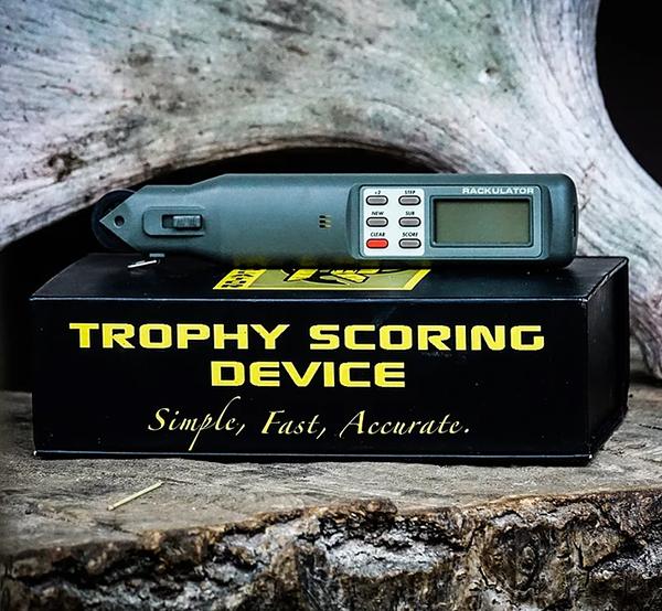 trophy scoring device
